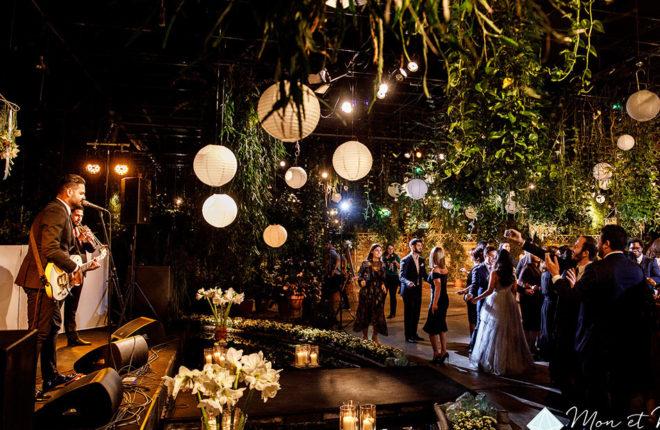 Faciliteiten – Bruiloft