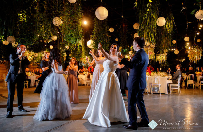 Bruiloft in de Arendshoeve trouwen in het groen unieke flexibele locatie voor diner en feest (12)